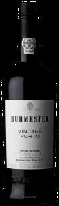 Burmester Vintage Port 2000