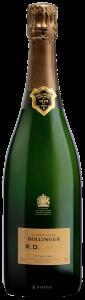 Bollinger R.D Extra Brut Champagne (Récemment Dégorgé) 1985