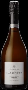 J.M.Labruyere Blanc de Blancs Page Blanche Champagne Grand Cru N.V.