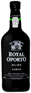 Royal Oporto Ruby Port U.V.