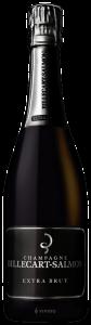 Billecart-Salmon Extra Brut Champagne U.V.
