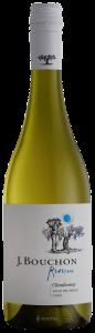 J. Bouchon Chardonnay Reserva 2018