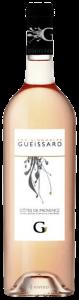 Gueissard Cuvée G Côtes de Provence Rosé 2019