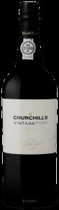 Churchill's Vintage Port 2016
