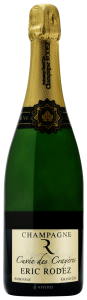 Eric Rodez Cuvée des Crayères Champagne Grand Cru 'Ambonnay' U.V.