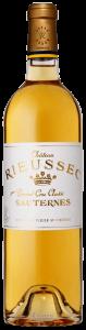 Château Rieussec Sauternes (Premier Grand Cru Classé) 1984