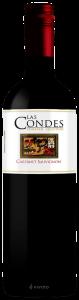 Las Condes Cabernet Sauvignon 2018