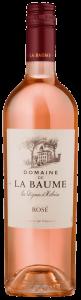 Domaine de la Baume Pinot Noir  Les Vignes d'Heloise Rosé 2019
