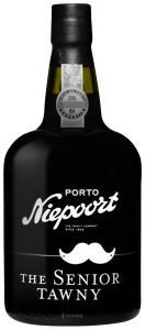 Niepoort The Senior Tawny Port U.V.