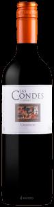Las Condes Carmenère 2018