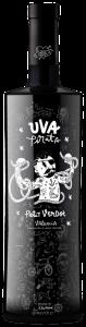 Peculiar Wines Uva Pirata Petit Verdot 2018