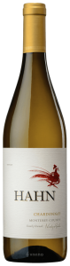 Wines from Hahn Estate Chardonnay 2018
