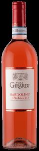 Villa Girardi Bardolino Chiaretto Rosé 2019