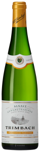 Trimbach Gewurztraminer Alsace Vendanges Tardives 2002