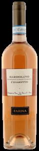 Farina Bardolino Chiaretto 2019