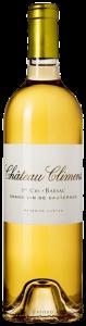 Château Climens Barsac (Premier Grand Cru Classé) 2016