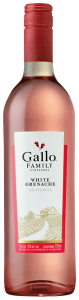 Gallo Family Vineyards White Grenache 2018