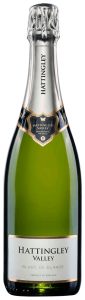 Hattingley Valley Blanc de Blancs 2013