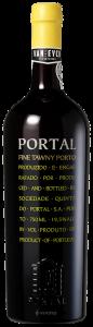 Quinta do Portal Porto Fine Tawny U.V.