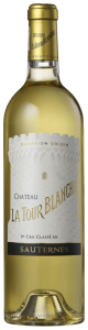 Château La Tour Blanche Sauternes (Premier Grand Cru Classé) 1994