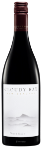 Cloudy Bay Pinot Noir 2018
