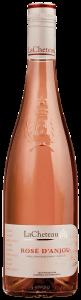 Lacheteau Rosé d'Anjou 2019