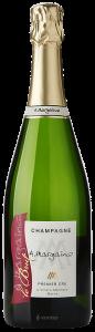A Margaine Le Brut Champagne Premier Cru U.V.