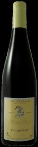 Hubert Beck Pinot Noir 2019