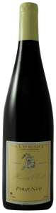 Hubert Beck Pinot Noir 2017