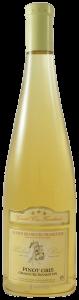 Hubert Beck Pinot Gris Alsace Grand Cru 'Frankstein' 2012