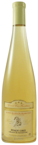 Hubert Beck Pinot Gris Alsace Grand Cru 'Frankstein' 2018
