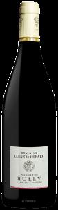 Domaine Jaeger-Defaix Clos du Chapitre Rully Premier Cru 2018