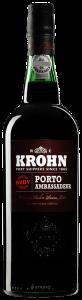 Krohn Porto Ambassadeur Ruby U.V.