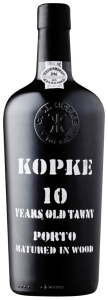 Kopke 10 Years Old Tawny Port N.V.