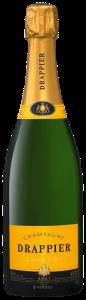Drappier Carte d'Or Brut Champagne U.V.