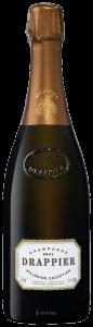 Drappier Millesimé Exception Brut Champagne 2014