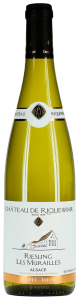 Dopff & Irion Les Murailles Riesling 1992