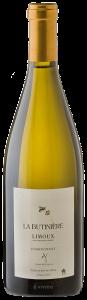 Anne de Joyeuse La Butinière Limoux Blanc 2018