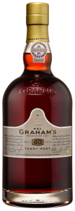 W. & J. Graham's 40 Year Old Tawny Port N.V.