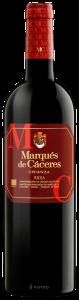 Marqués de Cáceres Rioja Crianza 2016