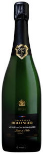 Bollinger Vieilles Vignes Françaises Blanc de Noirs Brut Champagne 2007