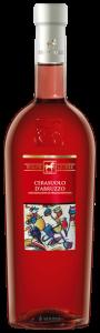Tenuta Ulisse Cerasuolo d'Abruzzo Rosé (Unico) 2019