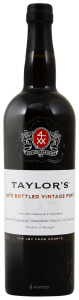 Taylor's Late Bottled Vintage Port U.V.