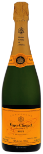 Veuve Clicquot Brut (Carte Jaune) Champagne