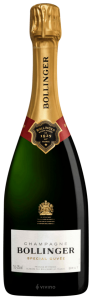 Bollinger Special Cuvée Brut Aÿ Champagne